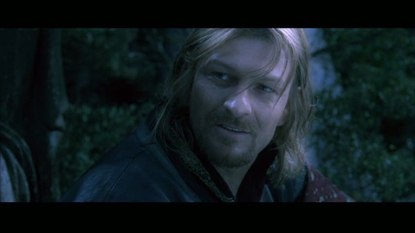 Le Seigneur des Anneaux / The Hobbit #4 Sean-in-LOTR-The-Fellowship-of-the-Ring-sean-bean-22893965-853-480