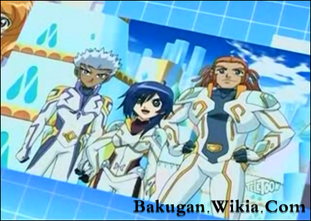 Season 4 bakugan mechtanium surge photo 22876828 fanpop - Bakugan saison 4 ...