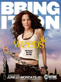 Season 7 - Promo Photo  - weeds photo
