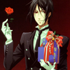 Sebastian Michaelis photo probably containing a surcoat entitled Sebby