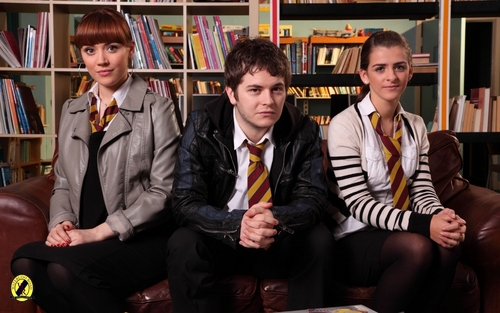 Series 7 characters