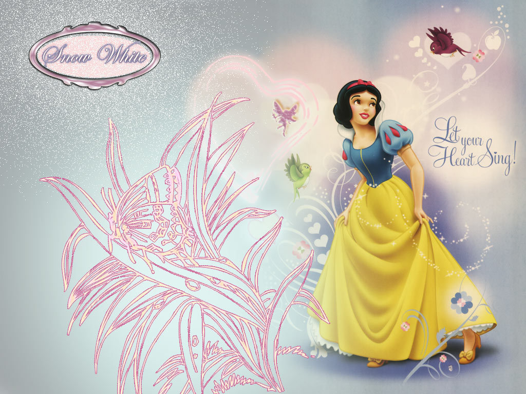 Principesse Disney Images Snow White HD Wallpaper And Background Photos