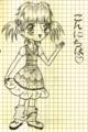 Some Pics Drawn By Me <3 - anime fan art