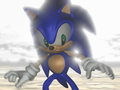 Sonic Adventure DX - sonics-world screencap
