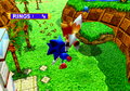 Sonic mứt