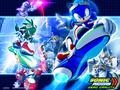 Sonic Riders