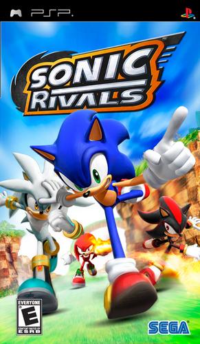 Sonic foto-foto