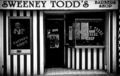 Sweeney Todd - Barbers Shop