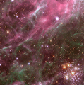 Tarantula Nebula - astronomy photo