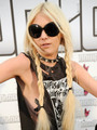 Taylor Momsen attends the 2011 Download Festival in the UK  - taylor-momsen photo