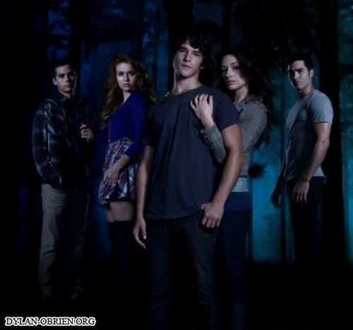 Teen Wolf Promotional