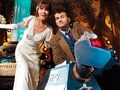 Ten with Sarah Jane Smith/K-9