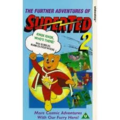 The Further Adventures of Superted - the-90s photo