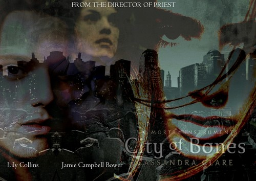The Mortal Instruments: City of Кости (Creator: Darkgoth)