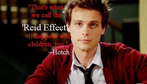 The Reid Effect