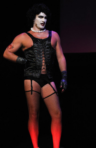 The Rocky Horror Picture Zeigen Tribute (28/10/2010)