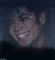 The sky looks so beutiful now - michael-jackson photo