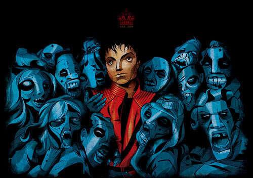 Thriller Nite ^_^