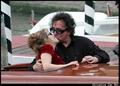 Tim & Helena  - helena-bonham-carter-tim-burton photo