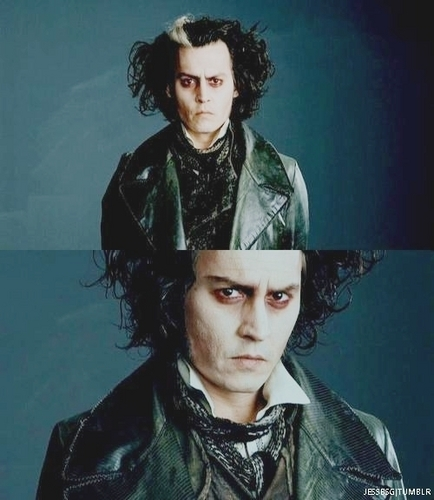 Todd, Sweeney Todd.