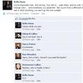 Twilight Characters on Facebook! - twilight-series photo