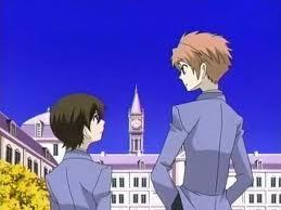 Twins with Haruhi