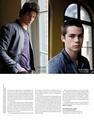 VMAN Magazine♥ - teen-wolf photo