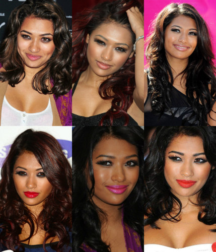 Vanessa White (Talented/Beautiful/Amazing) 100% Real ♥