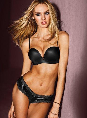 Victoria's Secret roupa interior Photoshoot