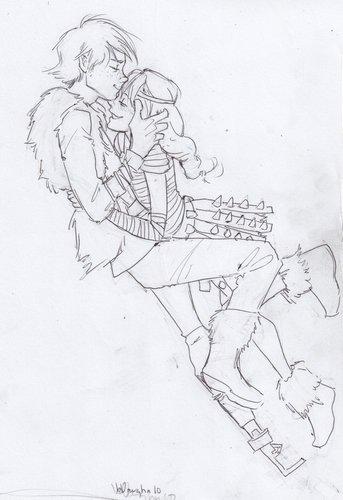 Viking 愛