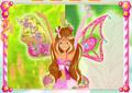 Авы WINX и Разные в магазе Rainbow и игра макияж!
