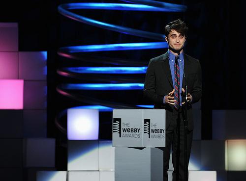 Webby Awards 2011,13 June 2011
