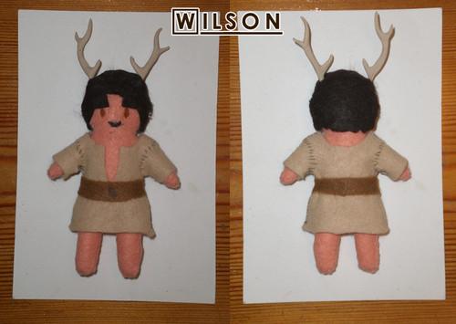 Wee Little Wilson