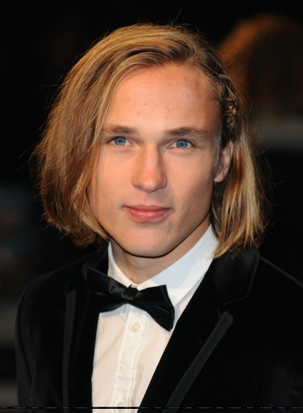 William Moseley 2013