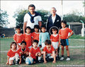 Young Lionel Messi - lionel-andres-messi photo