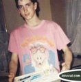 Young eminem  - eminem photo