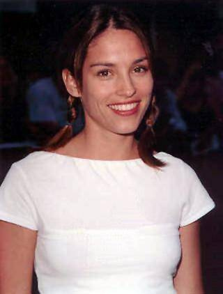Amy Jo Johnson achtergrond with a portrait titled amy jo johson
