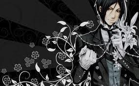 Black Butler (Тёмный дворецкий)
