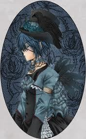 Ciel Phantomhive wallpaper called ciel-sama