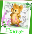 eleanors pose! - eleanor-chipette photo