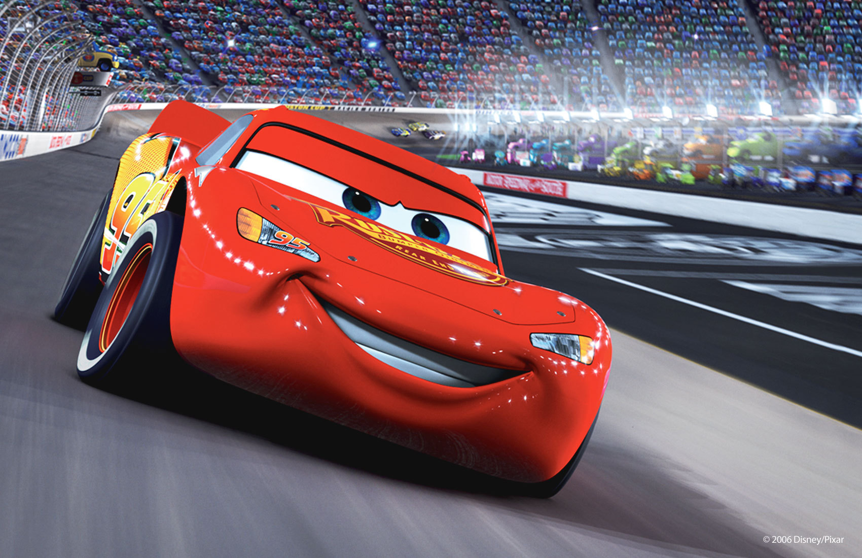 Disney Pixar Cars Images Ethan Hd Wallpaper And Background Photos