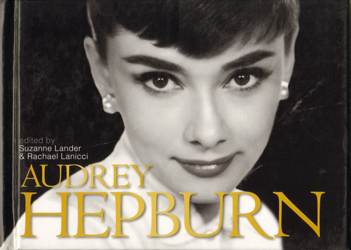etheral - audrey-hepburn Photo