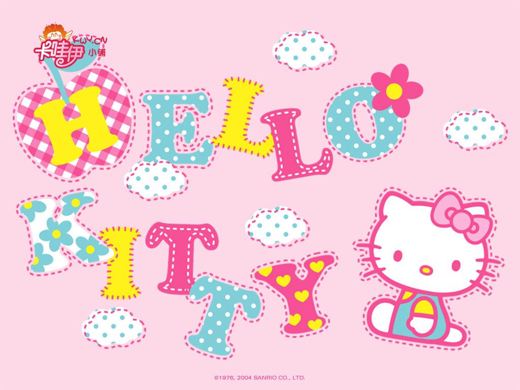 Good Wallpaper Hello Kitty Glitter - glitter-hello-kitty-22855768-1024-768  Pictures_375438.jpg