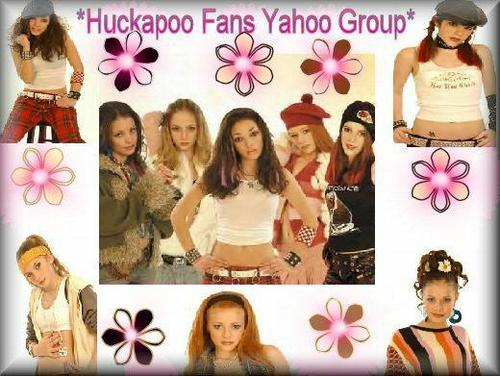 huckapoo