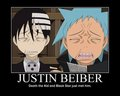 kid and black star* lol:D