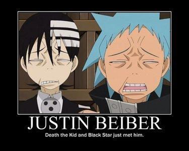 kid and black star* lol:D