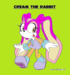 lola the rabbit - sonic-girl-fan-characters icon
