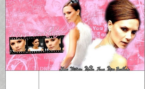 love - victoria-beckham Fan Art