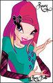 Winx Волшебные поиски феи - журнал №2  и игра для девочек!