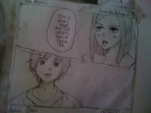 lunalovely's terrible drawings #3